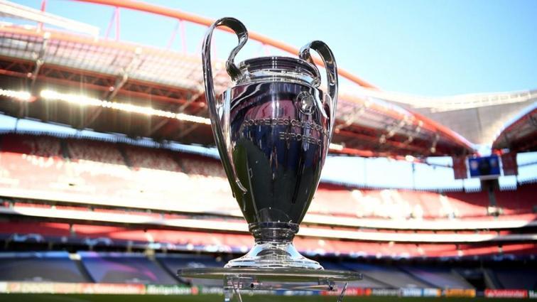 Şampiyonlar Ligi kupası, İstanbul'a getiriliyor