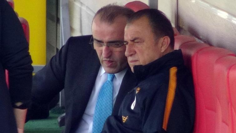 Son dakika transfer haberi: Galatasaray'da Fatih Terim, İsmail Çokçalış'ı istiyor
