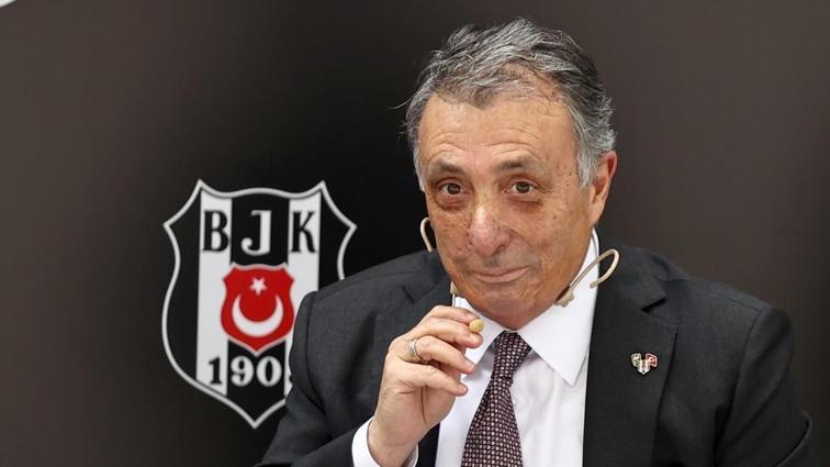 Ahmet Nur Çebi'den iddialı sözler: Nice şampiyonluklar yaşayacağız
