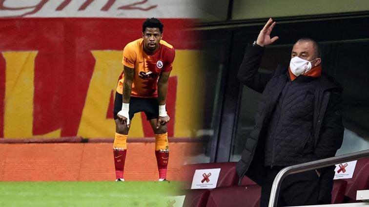Galatasaray, evde yok! 1-1
