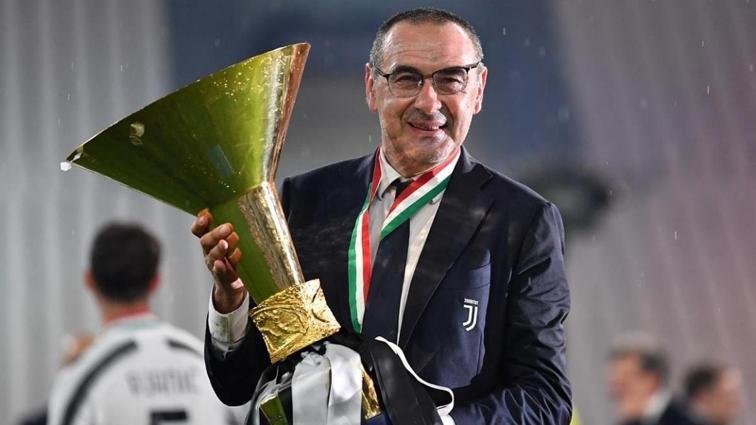 İtalyan basını, Maurizio Sarri'nin Fenerbahçe'yi reddettiğini yazdı