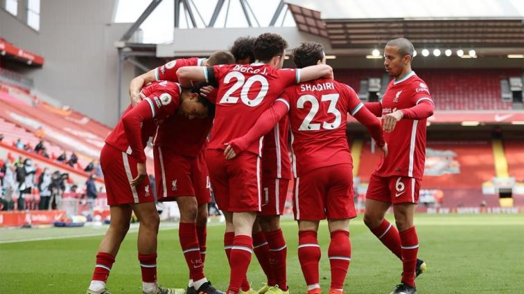 Liverpool, uzatmalarda güldü; Ozan Kabak, 89 dakika oyunda kaldı