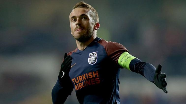 Son dakika transfer haberi: Edin Visa için Trabzonspor, Fenerbahçe ve Galatasaray devrede