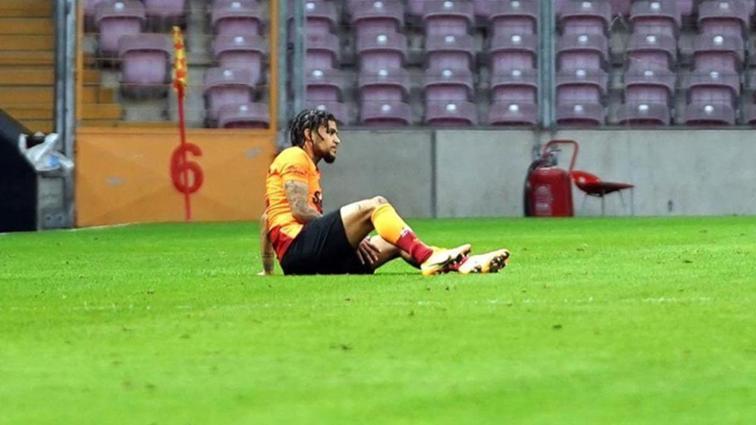 Galatasaray'da Yedlin'in son durumu belli oldu