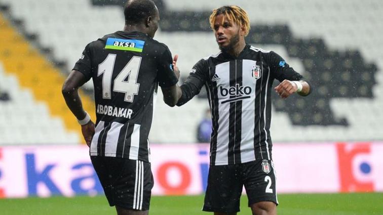 Beşiktaş'ta ceza sınırındaki futbolcular yine kart görmedi