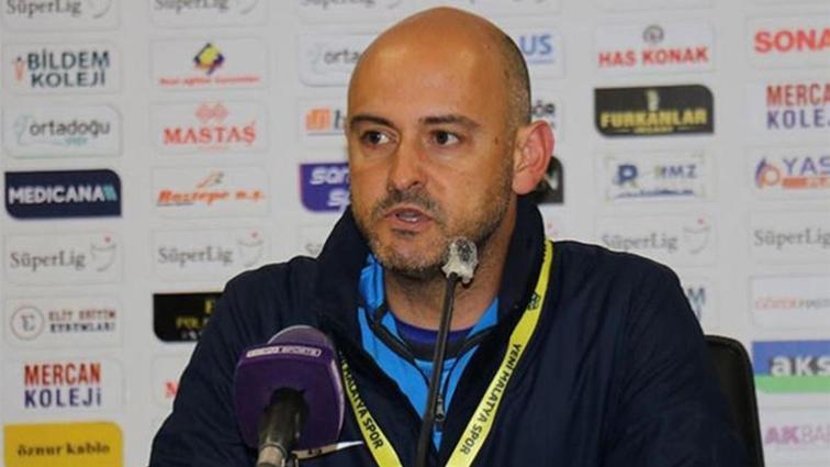 Rui Mota: Hakemin kendisi de golün neden iptal edildiğini bilmiyor