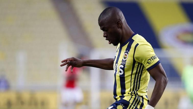 Fenerbahçe'den Enner Valencia'nın sakatlığıyla ilgili açıklama