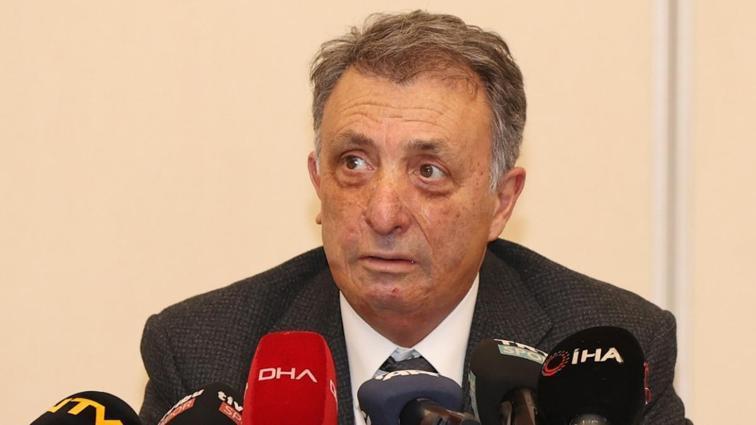 Ahmet Nur Çebi'den Mustafa Cengiz'e olay cevap