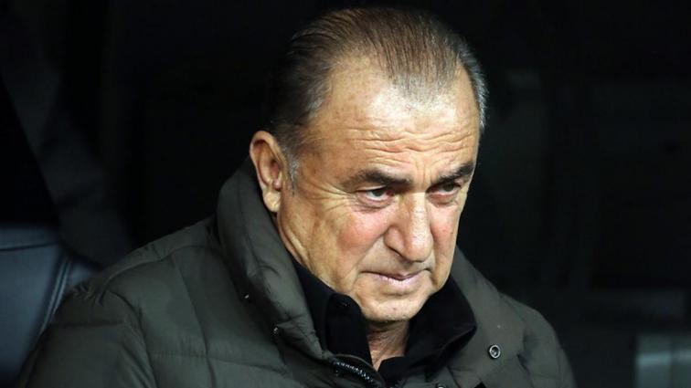 Galatasaray'da Fatih Terim için istifa sözleri: Ederse şaşırmam