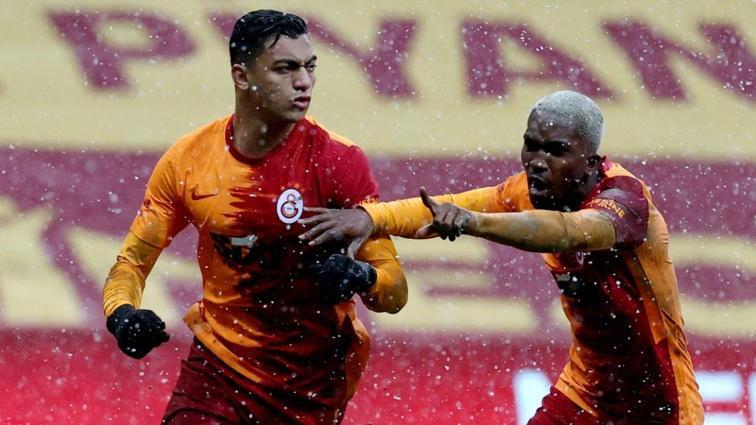 Son dakika Galatasaray haberleri... Mostafa Mohamed'in sözleşmesi çalındı!