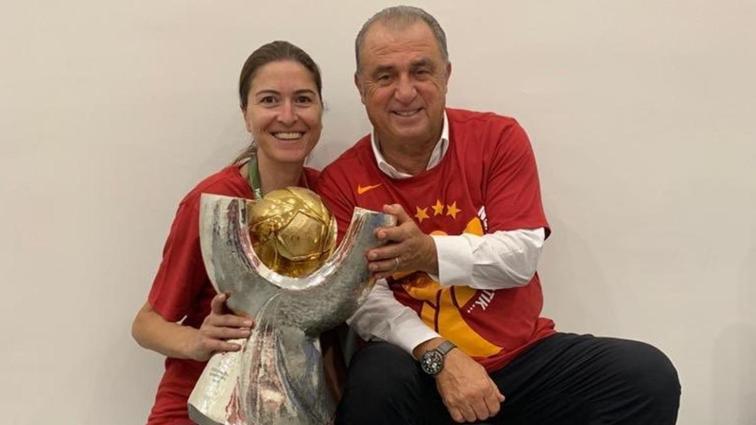 Son dakika haberi: Galatasaray'da Aslı İşliel Kaşeler istifa etti