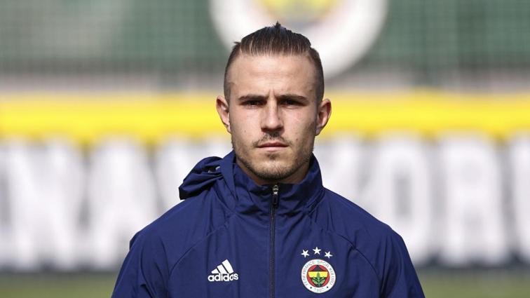 Dimitrios Pelkas: Beşiktaş'tan 4 puan gerideyiz ama sonuna kadar mücadele edeceğiz