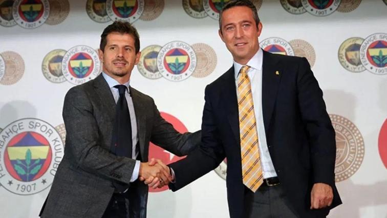 Fenerbahçe'de teknik direktörlük koltuğu için karar verildi