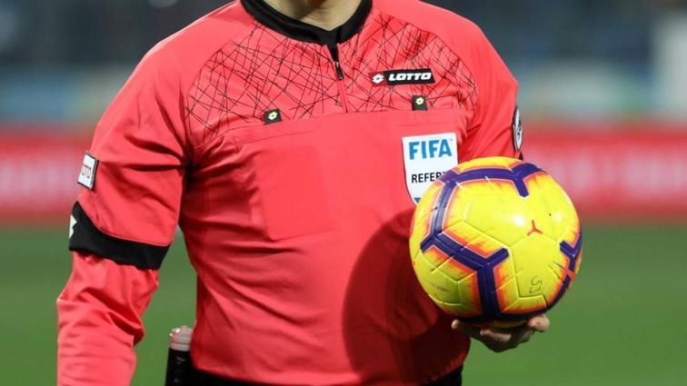 Süper Lig'de yarınki maçları yönetecek hakemler belli oldu