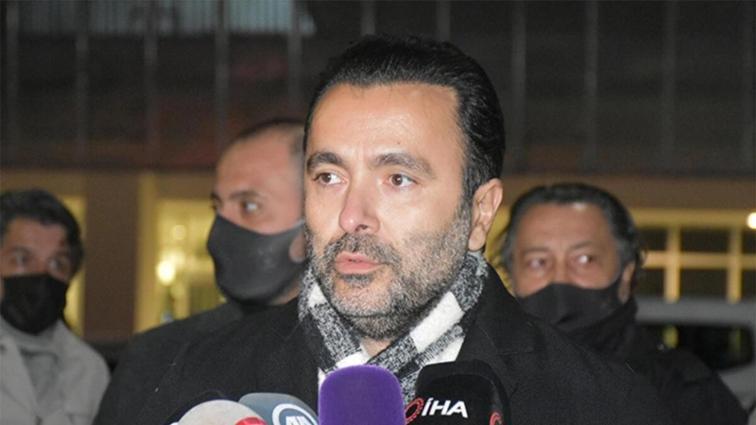 Son dakika Beşiktaş haberleri... Emre Kocadağ'dan Vincent Aboubakar ve Oğuzhan Özyakup açıklaması