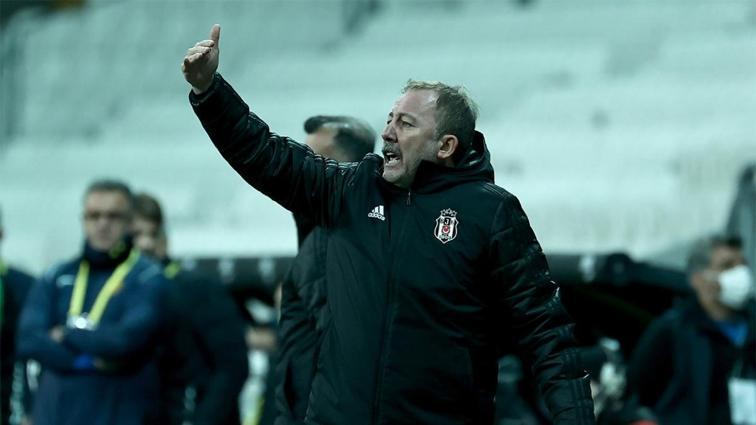 Son dakika Beşiktaş haberleri... Sergen Yalçın'dan ültimatom! 'Bazı futbolcular...'