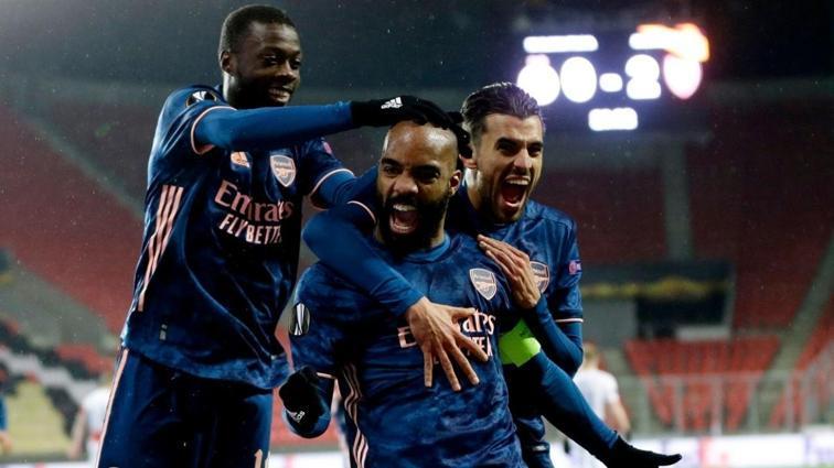 UEFA Avrupa Ligi'nde yarı finalistler belli oldu! İşte eşleşmeler...