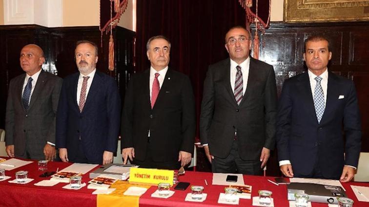 'Cengiz'in istifasını istedik, yeni aday Albayrak olacak'