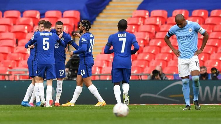 Chelsea, FA Cup'ta finale yükseldi