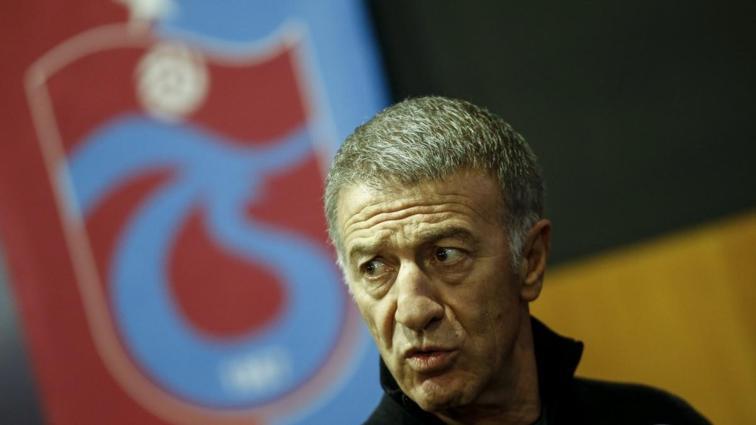 Trabzonspor Başkanı Ahmet Ağaoğlu'ndan transfer açıklaması: 3-4 futbolcu...