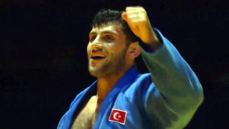 Vedat Albayrak, judoda Avrupa şampiyonu oldu