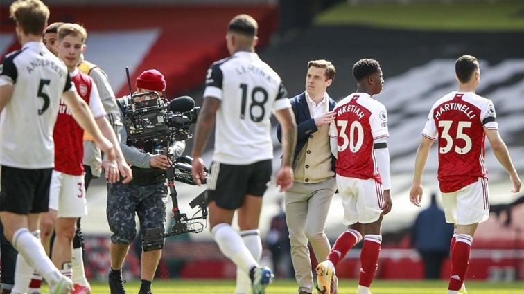 Arsenal, beraberliği uzatmalarda yakaladı: 1-1