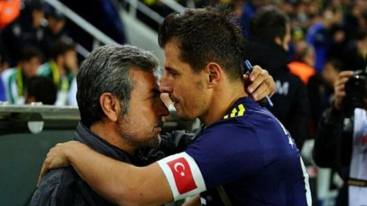 Aykut Kocaman ile Emre Belözoğlu ilk kez birbirlerine rakip olacak