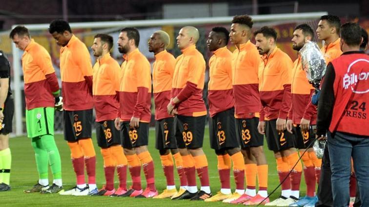 Galatasaray'da Saracchi, Etebo, Gedson Fernandes ve Halil Dervişoğlu'yla ilgili karar çıktı