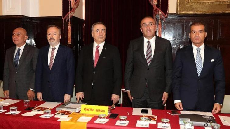 Mustafa Cengiz tüm kurulları olağanüstü topluyor