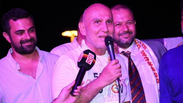 Mustafa Cengiz'in istifasını istemişti: Galatasaray'da Mahmut Recevik'e yol göründü