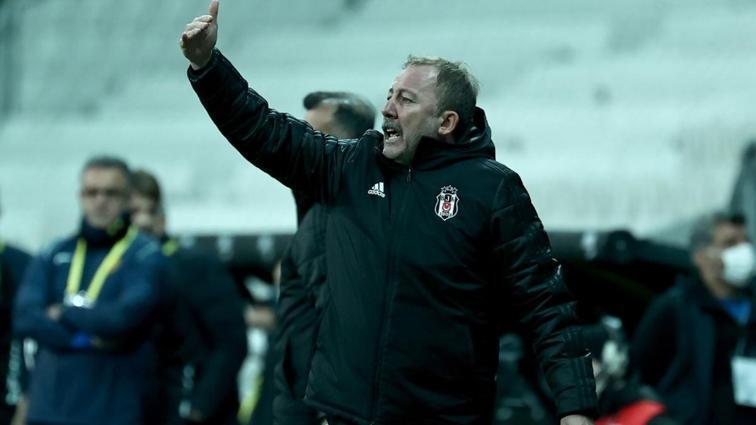 Sergen Yalçın: 'Sivasspor maçında çok dikkatli olun, hataya yer yok'