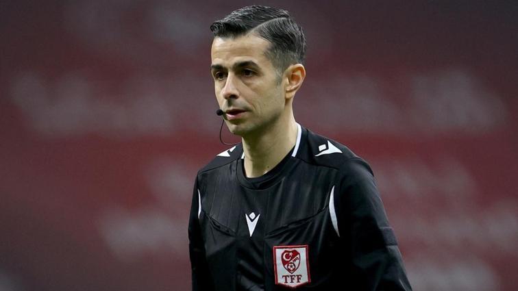 Haftanın hakemleri açıklandı! Galatasaray-Trabzonspor derbisi Mete Kalkavan'ın