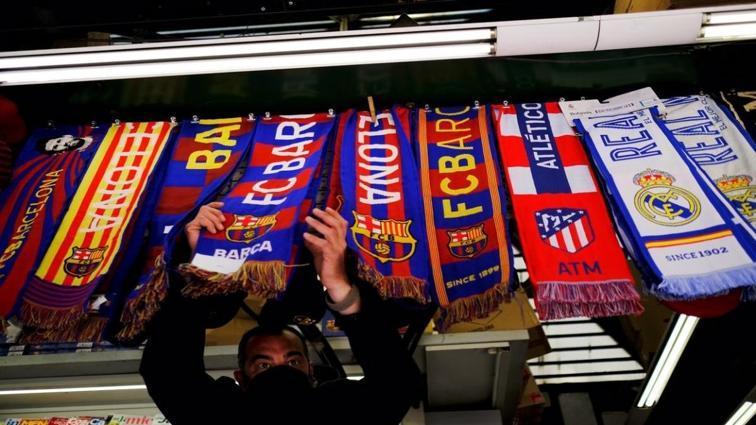 İspanyol basınında, Avrupa Süper Ligi'ne tepki hakim