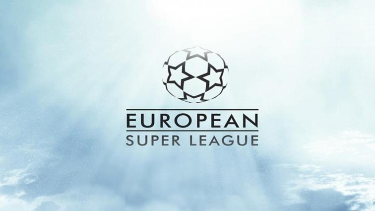 Son dakika haberi... Futbolda tarihi gece: Avrupa Süper Ligi resmen kuruldu