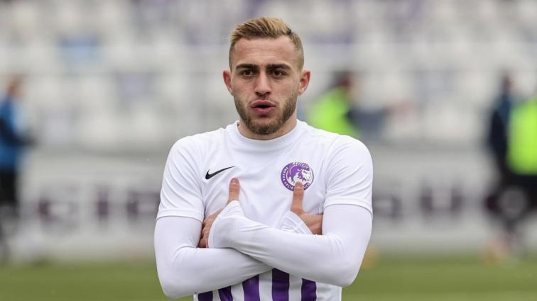 Son dakika transfer haberi: Beşiktaş'tan Barış Alper Yılmaz hamlesi
