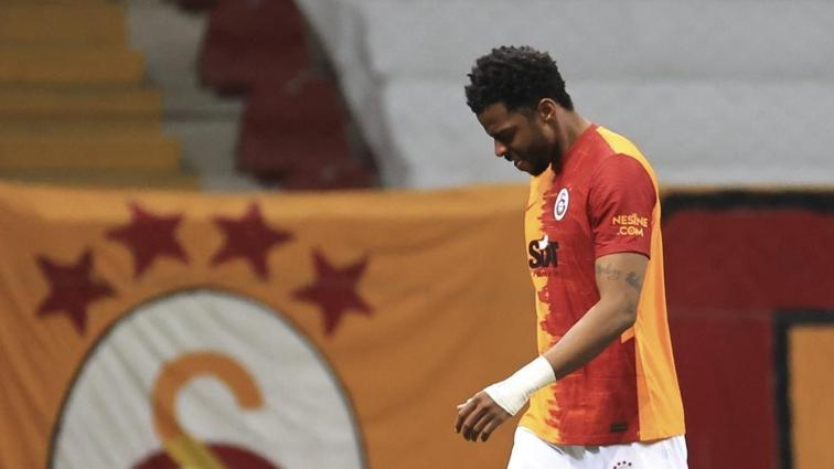 Tahkim Kurulu, Ryan Donk ve Hakan Arslan'ın 2 maçlık cezalarını onadı