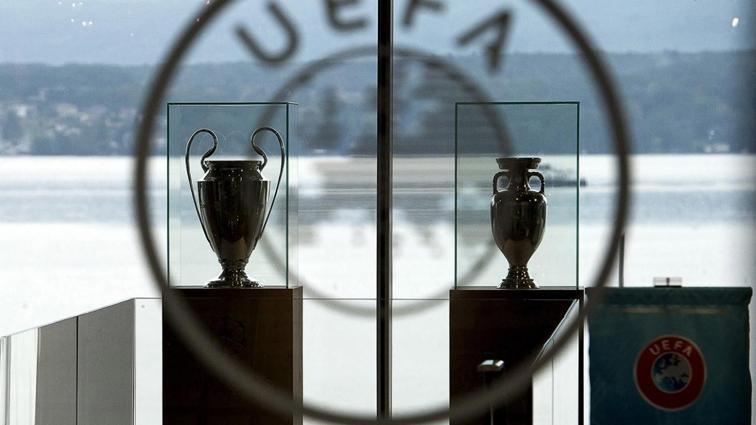 """Ve UEFA kararını veriyor: O kulüplere men geliyor! Şimdi ne olacak"""""""