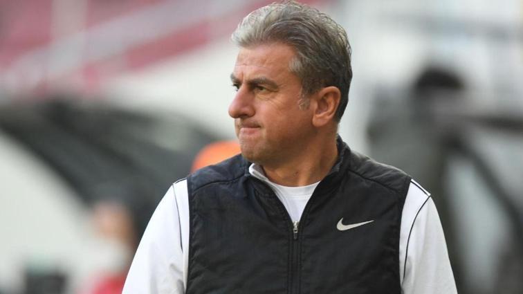 Hamza Hamzaoğlu'ndan Beşiktaş değerlendirmesi