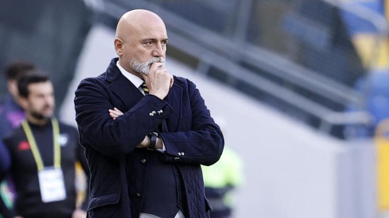 """Hikmet Karaman: KKTC neden UEFA'da oynamıyor"""""""
