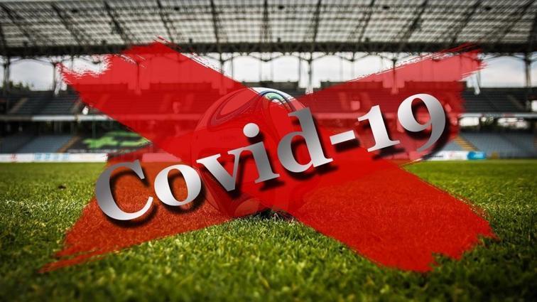 Medipol Başakşehir'de iki futbolcu koronavirüse yakalandı