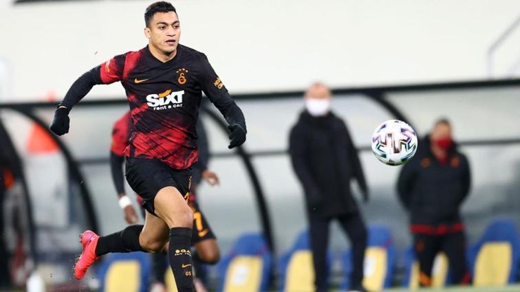 """Mostafa Mohamed hangi maçla geri dönüyor"""""""