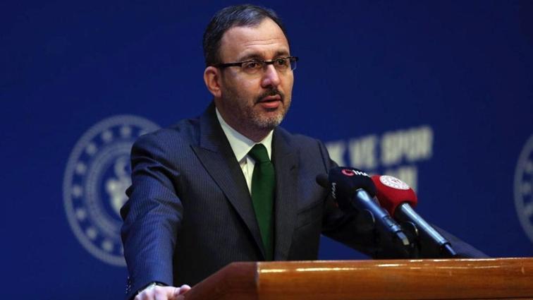 Gençlik ve Spor Bakanlığı'ndan Bitlis'e dev yatırım