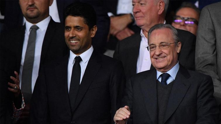Paris Saint-Germain Başkanı Nasser Al-Khelaifi, Avrupa Kulüpler Birliğinin yeni başkanı oldu