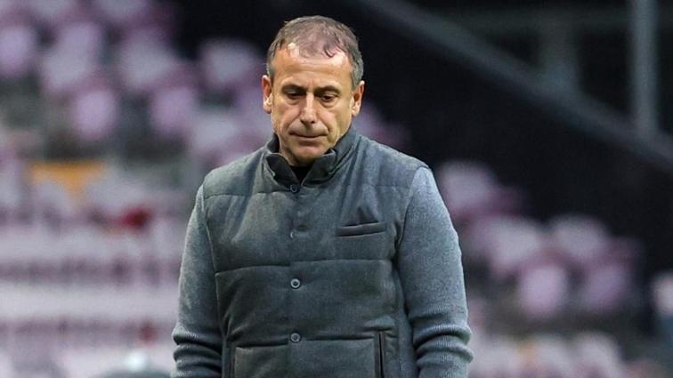 Son 5 maçta 10 puan yitiren Trabzonspor, 1 aydır kazanamıyor