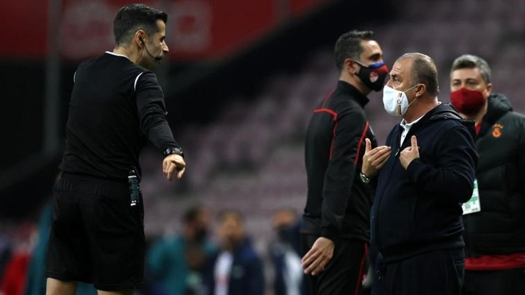 Antalyaspor'dan Galatasaray maçına Mete Kalkavan'ın atanmasıyla ilgili olay açıklama