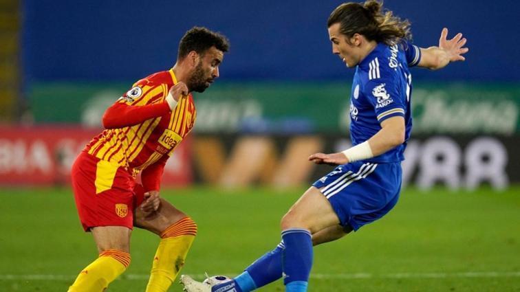Çağlar ve Okay'ın savaşında gülen Leicester City