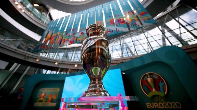 EURO 2020'de iki ev sahibi şehir değiştirildi