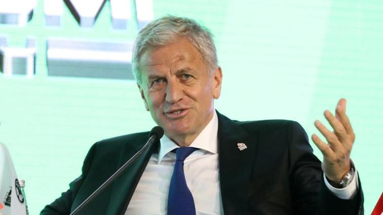 Servet Yardımcı'dan Avrupa Süper Ligi tepkisi