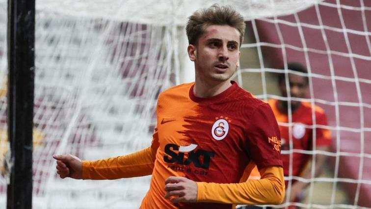 Son dakika transfer haberi: Sevilla, Kerem Aktürkoğlu için Galatasaray'la görüşecek