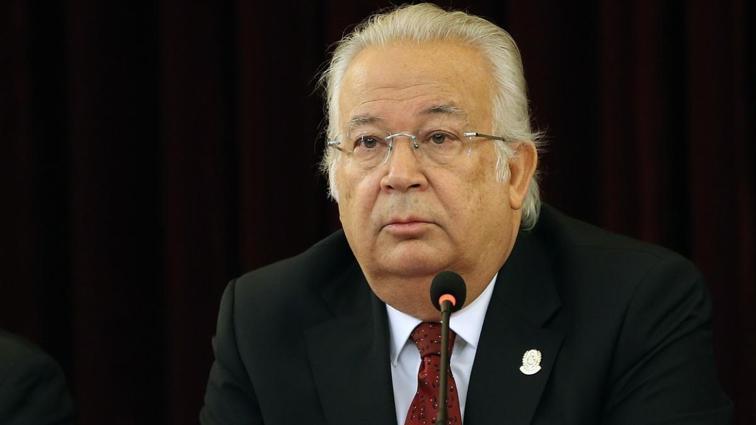 """Eşref Hamamcıoğlu başkan seçilirse Fatih Terim'le devam edecek mi"""" Açıkladı"""